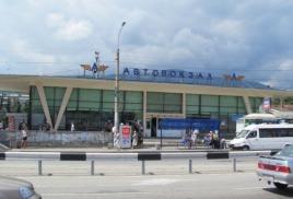 Алуштинский автовокзал готов принимать до 3 тыс пассажиров в день