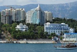 В Крыму цены на жилье упали на 30-40%